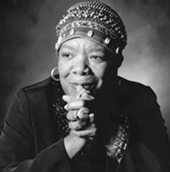 a poem for Maya Angelou, may 28th, 2014